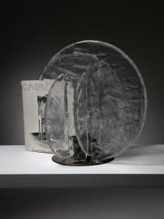 Carlo Nason Table Lamp by Carlo Nason for Mazzega - 1174521