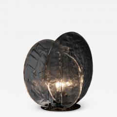 Carlo Nason Table Lamp by Carlo Nason for Mazzega - 1175140