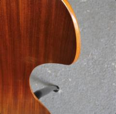 Carlo Ratti 8 Dining Chairs in Plywood Mod Lulli  - 2071251