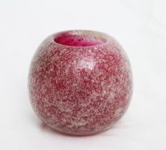 Carlo Scarpa Carlo Scarpa Venini Glass Vase - 883477