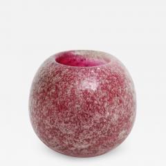 Carlo Scarpa Carlo Scarpa Venini Glass Vase - 896201