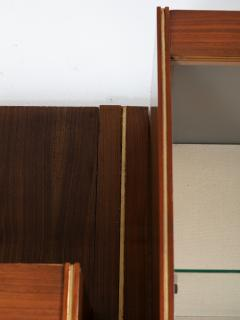 Carlo Scarpa Set of Three Wall Cabinets - 1310134