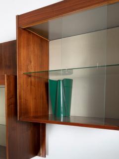 Carlo Scarpa Set of Three Wall Cabinets - 1310137