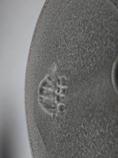 Carlo Zauli Rare Ceramic Wall Mounted Sculpture by Carlo Zauli - 1143072