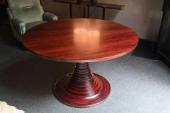 Carlo de Carli Carlo di Carli Carlo De Carli Mod 180 For Sormani Round Dining Table Italy 1963 - 1834901
