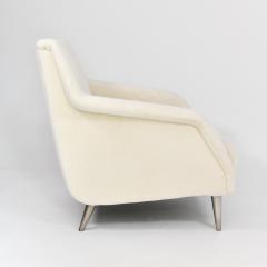 Carlo de Carli Carlo di Carli Pair of elegant armchairs Model 802 - 2023620