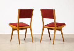 Carlo de Carli Carlo di Carli Set of 10 634 Dining Chairs by Carlo de Carli for Cassina - 2102052