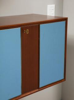 Carlo de Carli Carlo di Carli Wall Mounted 2 Door Cabinet by Carlo de Carli - 2025521
