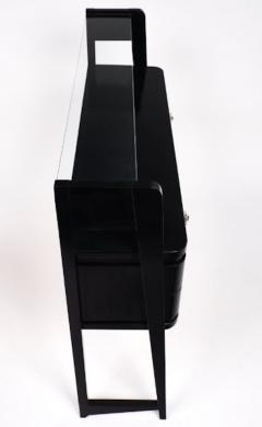 Carlo de Carli Vintage French Mid Century Ebonized Buffet - 606200