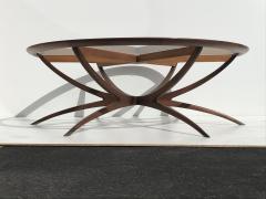 Carlo di Carli Danish Spider Leg Coffee Table - 521890