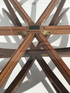 Carlo di Carli Danish Spider Leg Coffee Table - 521892