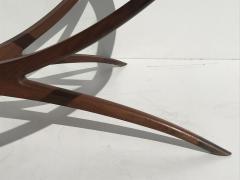 Carlo di Carli Danish Spider Leg Coffee Table - 521894
