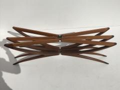 Carlo di Carli Danish Spider Leg Coffee Table - 521896