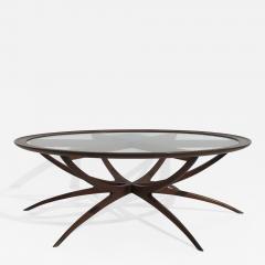 Carlo di Carli Danish Spider Leg Coffee Table - 522858