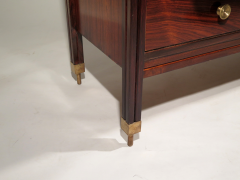 Carlo di Carli Rare Pair Three drawer commodes - 903274