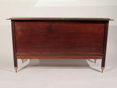 Carlo di Carli Rare Pair Three drawer commodes - 903275