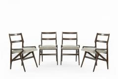 Carlos Solano Granda Stamford Moderns Gazelle Dining Chairs - 1824866