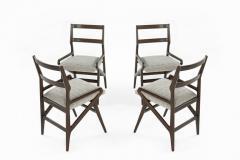 Carlos Solano Granda Stamford Moderns Gazelle Dining Chairs - 1824868