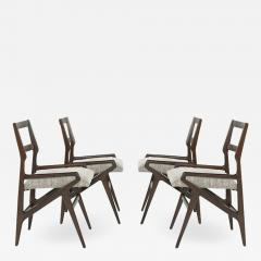 Carlos Solano Granda Stamford Moderns Gazelle Dining Chairs - 1825815
