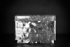 Carlyle Collective Aqua Bathroom Vanity - 639289