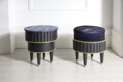 Carlyle Collective Bisi Stool - 540096