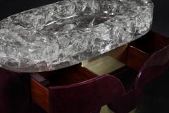 Carlyle Collective Citron Bathroom Vanity - 638208