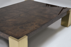 Carlyle Collective Cube Coffee Table - 542371