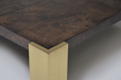 Carlyle Collective Cube Coffee Table - 542372