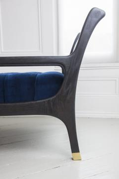 Carlyle Collective Goga Chaise Longue - 544646