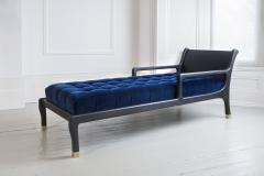 Carlyle Collective Goga Chaise Longue - 544652
