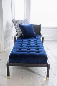 Carlyle Collective Goga Chaise Longue - 544653