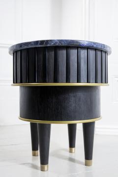 Carlyle Collective Greta Side Table - 540075
