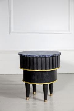 Carlyle Collective Greta Side Table - 540077