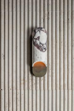 Carlyle Collective HL Wall Sconce - 1701030