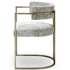Carlyle Collective Julius Dining Chair - 539750