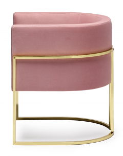 Carlyle Collective Julius Side Chair - 539684