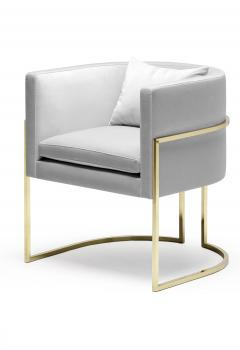 Carlyle Collective Julius Side Chair - 539686