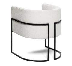Carlyle Collective Julius Side Chair - 539689