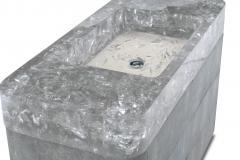 Carlyle Collective Neptune Bathroom Vanity - 638250