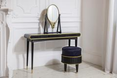 Carlyle Collective Oriette Vanity Table - 545609