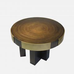 Carlyle Collective Phaux Coffee Table - 1163533