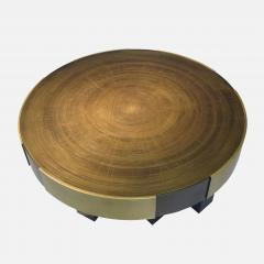 Carlyle Collective Phaux Coffee Table - 1163535