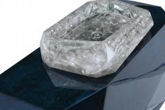 Carlyle Collective Popova Parchment Bathroom Vanity - 638334