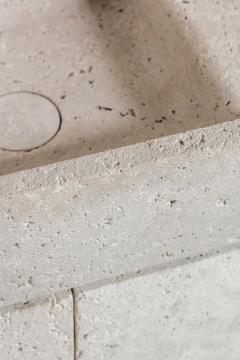 Carlyle Collective Rocco Stone Bathroom Vanity - 1701061
