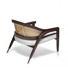 Carlyle Collective Wormley Armchair II - 539661