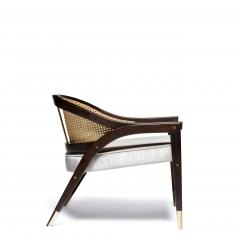 Carlyle Collective Wormley Armchair II - 539662