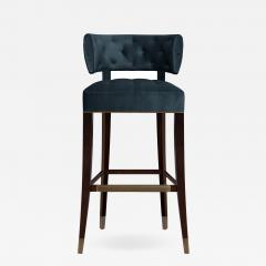 Carlyle Collective Zulu Bar Counter Chair - 546919