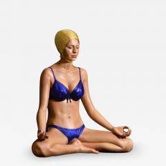 Carole Feuerman Balance  - 1121433