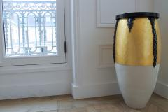 Caroline Wagenaar Jarre Gold - 2055563