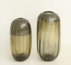 Cartwright Cartwright Laterna Vases Smoky Quartz - 271230